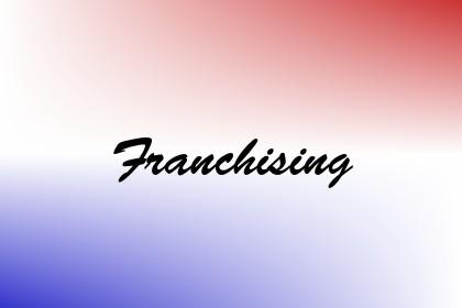 Franchising Image