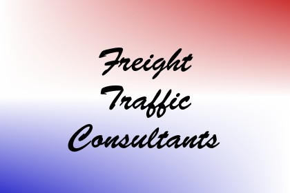 Freight Traffic Consultants Image