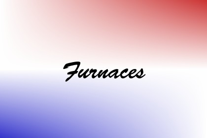Furnaces Image