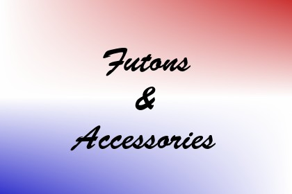 Futons & Accessories Image
