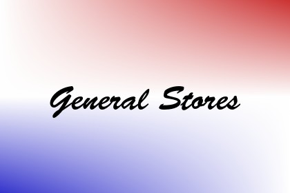 General Stores Image