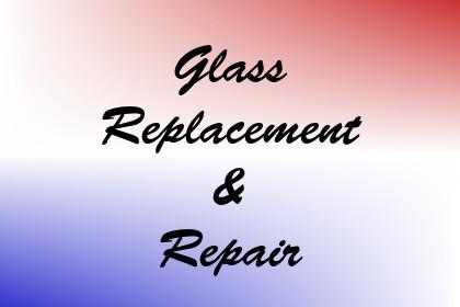 Glass Replacement & Repair Image