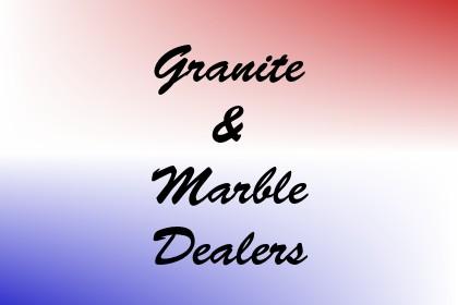 Granite & Marble Dealers Image