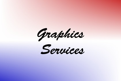 Graphics Services Image