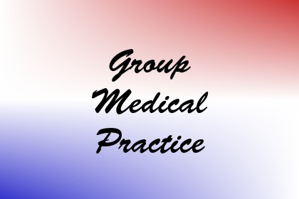 Group Medical Practice Image