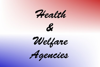 Health & Welfare Agencies Image