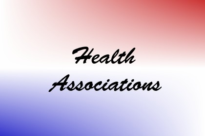 Health Associations Image