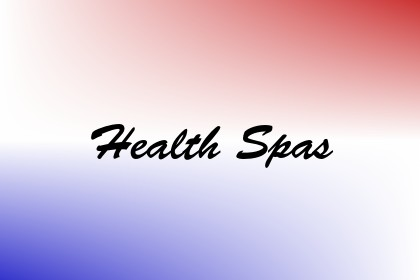 Health Spas Image