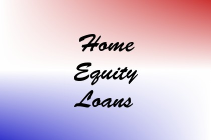 Home Equity Loans Image