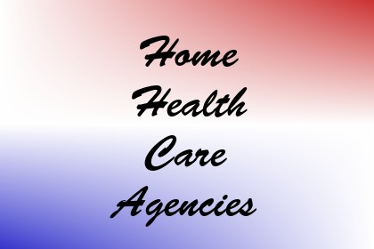 Home Health Care Agencies Image