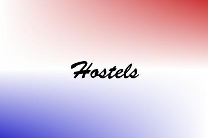 Hostels Image