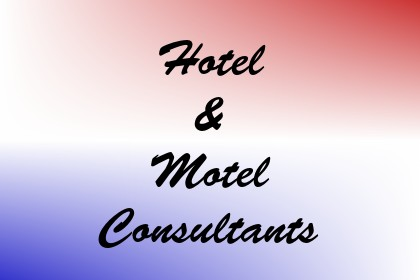 Hotel & Motel Consultants Image