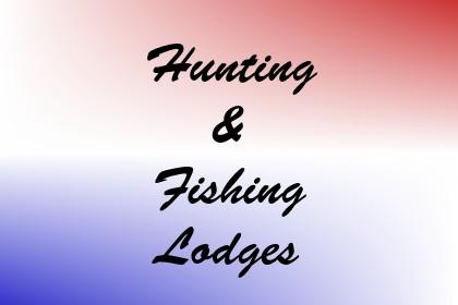 Hunting & Fishing Lodges Image