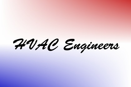 HVAC Engineers Image