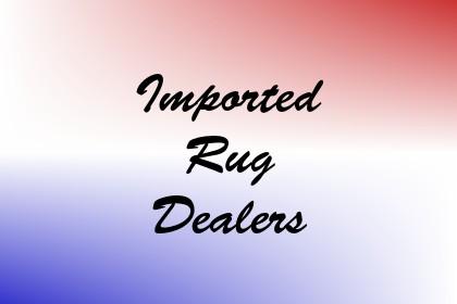Imported Rug Dealers Image