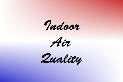 Indoor Air Quality Image