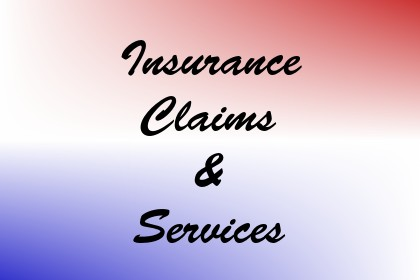 Insurance Claims & Services Image