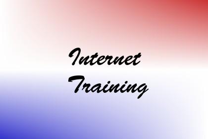Internet Training Services Image