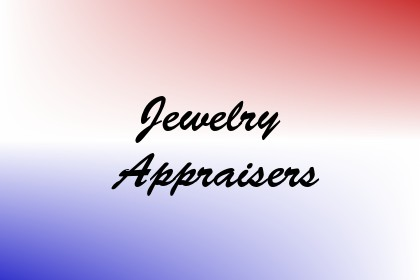 Jewelry Appraisers Image