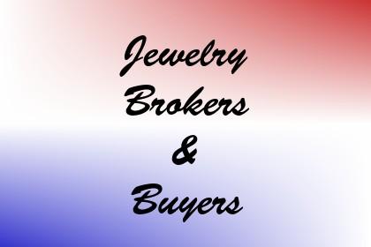 Jewelry Brokers & Buyers Image
