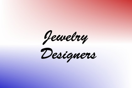 Jewelry Designers Image