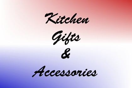 Kitchen Gifts & Accessories Image