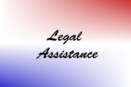 Legal Assistance Image