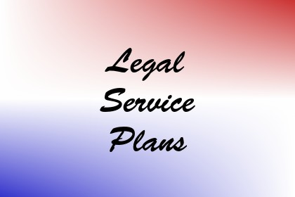 Legal Service Plans Image