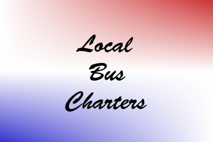 Local Bus Charters Image