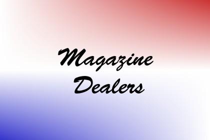 Magazine Dealers Image