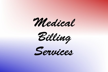 Medical Billing Services Image