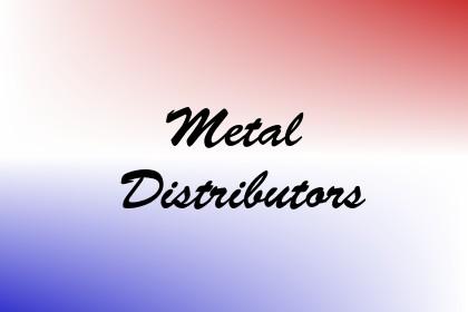Metal Distributors Image