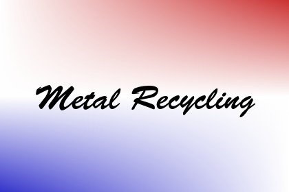 Metal Recycling Image