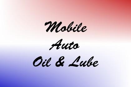 Mobile Auto Oil & Lube Image