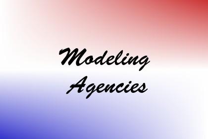 Modeling Agencies Image