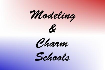 Modeling & Charm Schools Image