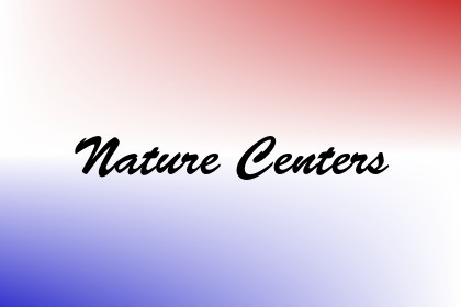 Nature Centers Image