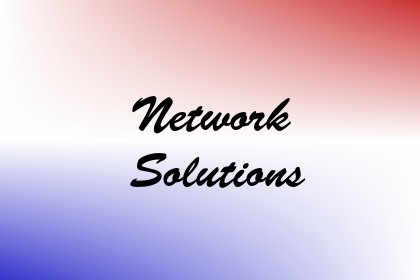 Network Solutions Image