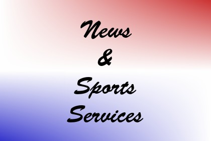 News & Sports Services Image