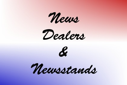 News Dealers & Newsstands Image