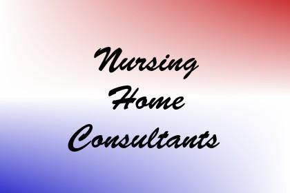 Nursing Home Consultants Image