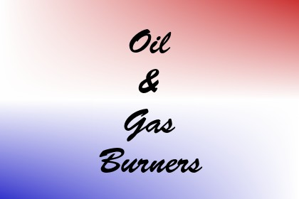 Oil & Gas Burners Image