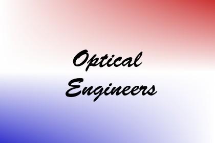 Optical Engineers Image