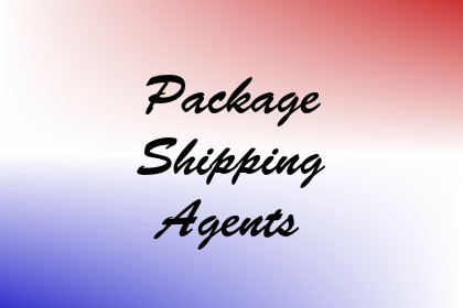 Package Shipping Agents Image