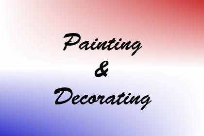 Painting & Decorating Image