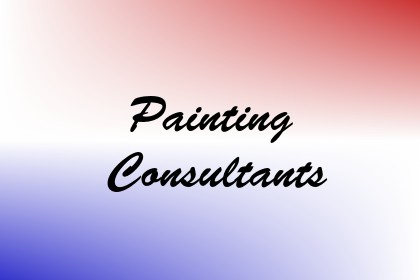 Painting Consultants Image