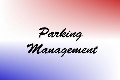 Parking Management Image