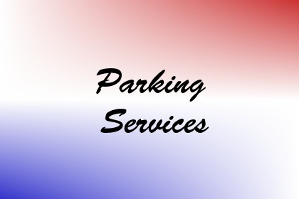 Parking Services Image