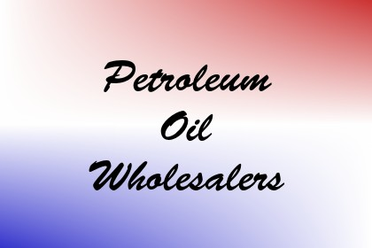 Petroleum Oil Wholesalers Image