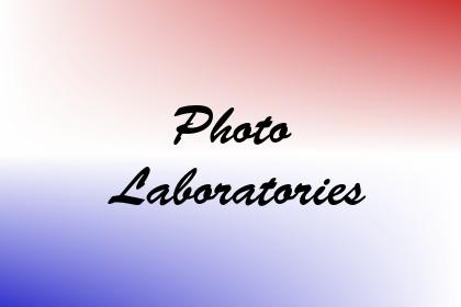 Photo Laboratories Image